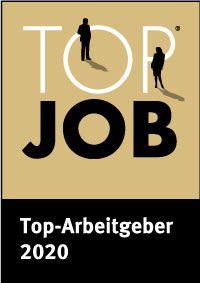 TOP JOB - Top Arbeitgeber 2020