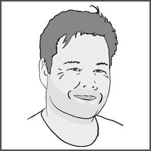 André Hölscher, Projektmanager