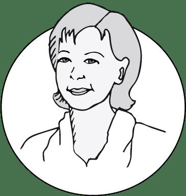 Andrea Hanigk Administrative Leitung