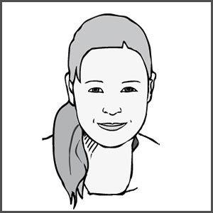 Lena Graefenstein, Vertriebsinnendienst
