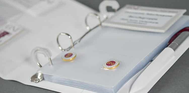 Ringbücher