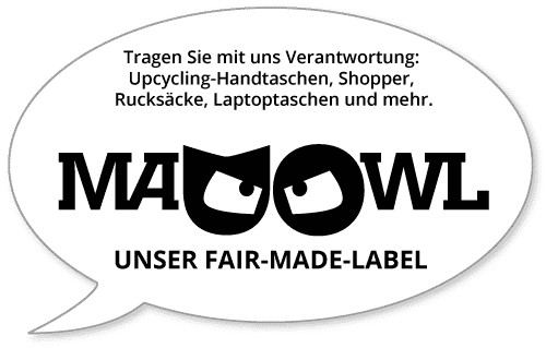 MAD OWL – Unser Fair Made-Label