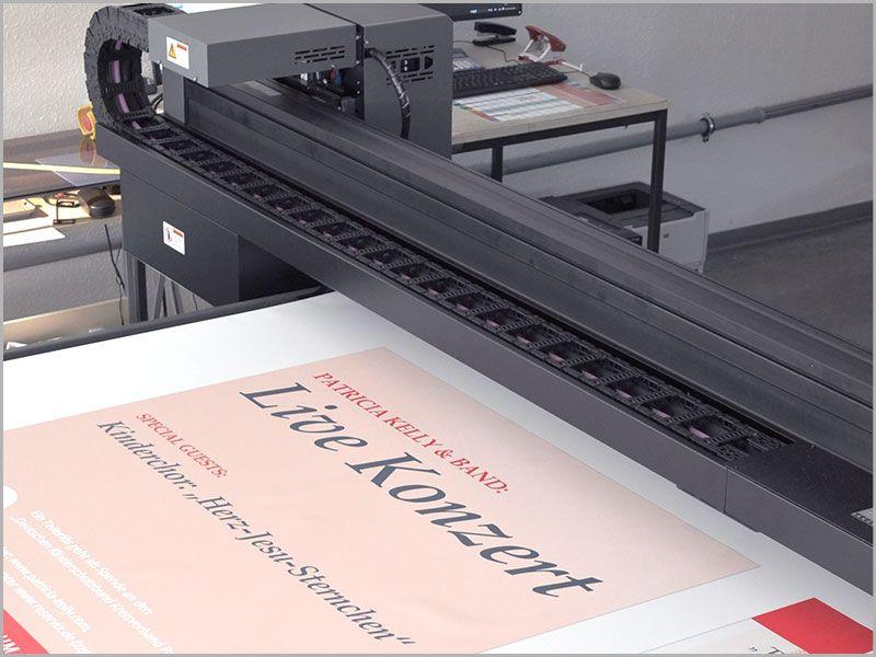 Services-Digitaldruck